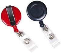 Custom Printed And Blank Badge Reels At Wholesale Prices